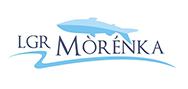 Logo LGR Morenka