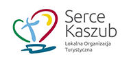 Logo Serce Kaszub